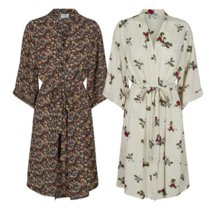 Moves Kimono - ammevenligt tøj