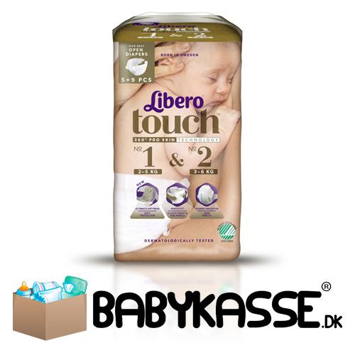 Gratis babypakke fra Babykasse