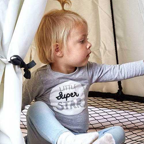 telt til sansegynge